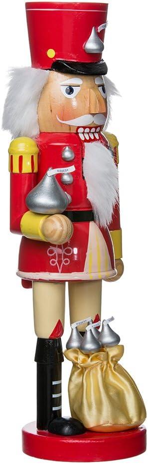 Kurt Adler Hershey Kisses Nutcracker 14-Inch Soldier Oakland Sale Special Price Mall