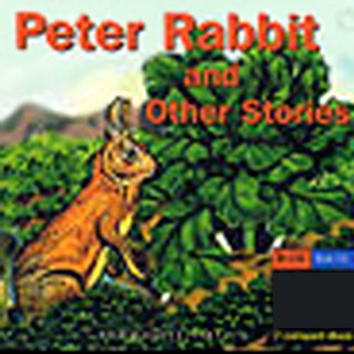 Peter Rabbit and Other Stories audiobook cover art