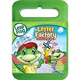 Letter Factory [DVD] [Import]
