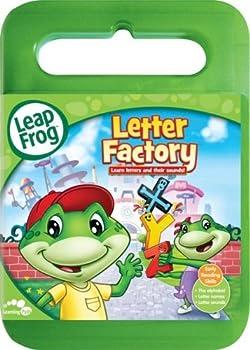 LeapFrog  Letter Factory  Kids Pack