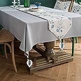 HOSPAOP Tischdeckenbeschwerer 8 Stück, Tischdecke Outdoor Edelstahl, Gewichte Tischdecke mit Klammer, Tischdeckenbeschwerer für Draußen, Haus, Restaurant, Tischdeckenbeschwerer Set. - 4