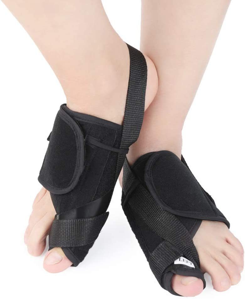 MOXIN Bunion Corrector Big Toe Splint Valgus Brace for Max 85% wholesale OFF Pa Hallux