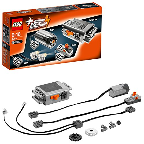 Lego Power Functions Tuning Motor 8293 LEGO Set