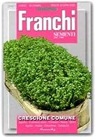 【FRANCHI社種子】【46/1】CRESCIONE COMUNE(コモンクレス)