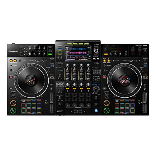 Great Deal! Pioneer DJ XDJ-XZ All-in-One DJ System