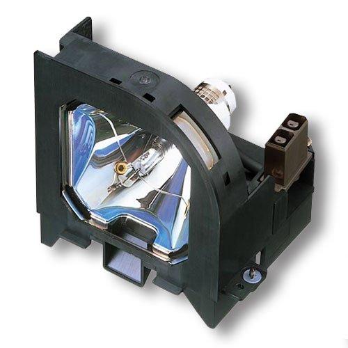 Alda PQ-Premium, Lámpara de proyector Compatible con LMP-F300 para Sony VPL-FX51, VPL-FX52, VPL-FX52L, VPL-PX51 Proyectores, lámpara con Carcasa