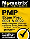 PMP Exam Prep 2021 and 2022: Project...