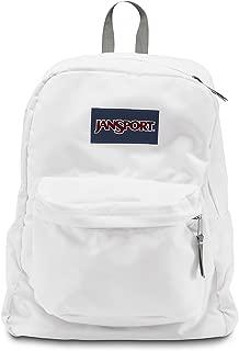 Superbreak Backpack - White - Classic, Ultralight