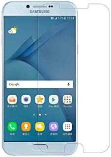 Tempered Glass Screen Protector By Ineix For Samsung Galaxy A8 2016