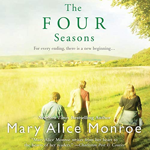 The Four Seasons audiobook cover art