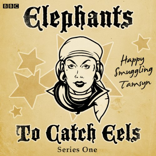 Elephants to Catch Eels: Complete Series 1 cover art