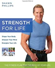 Best strength for life book Reviews