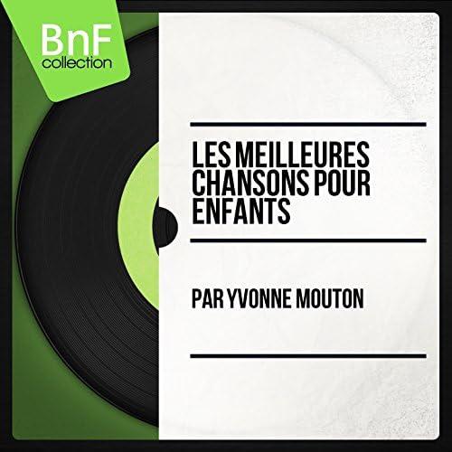 Yvonne Mouton