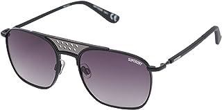 Superdry - SDR Perf Sun Gafas, Black, One Size para Hombre