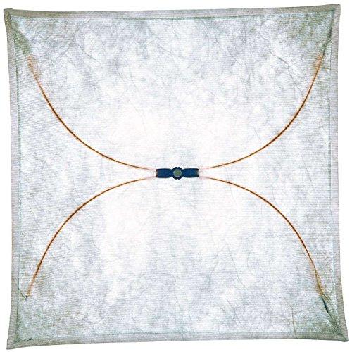 Flos Ariette 1/2/3 Wand-/Deckenleuchte, Ariette 3, 130 x 130 cm