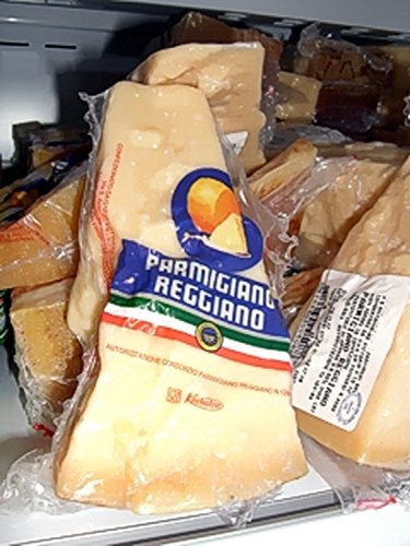 Parmigiano Reggiano Stück ca. 300 gr. - Antica Formaggeria Spa