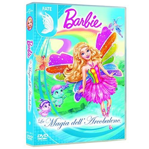 Barbie La Magia Dell'Arcobaleno
