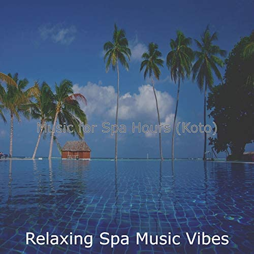 Relaxing Spa Music Vibes