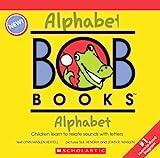 BOB Books: Alphabet