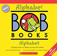 Alphabet (My First Bob Books)