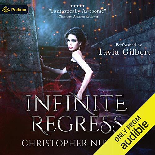 Infinite Regress cover art