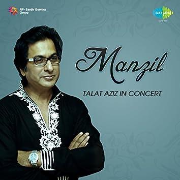 Manzil - In Concert (Live)