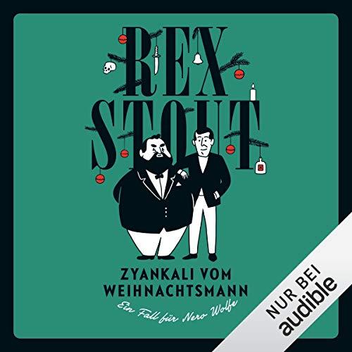 Zyankali vom Weihnachtsmann cover art
