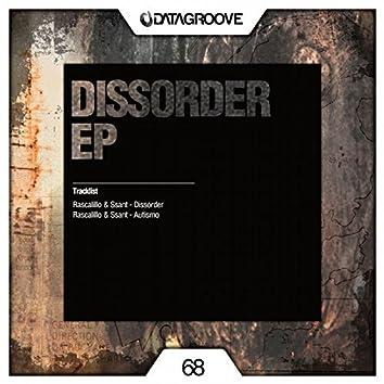 Dissorder EP