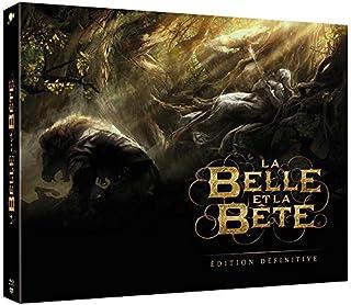 La Belle et la Bête [Édition Définitive] (B00LGZPC56) | Amazon price tracker / tracking, Amazon price history charts, Amazon price watches, Amazon price drop alerts