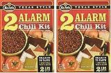 Wick Fowlers 2 Alarm Chili Kit (2 Boxes)