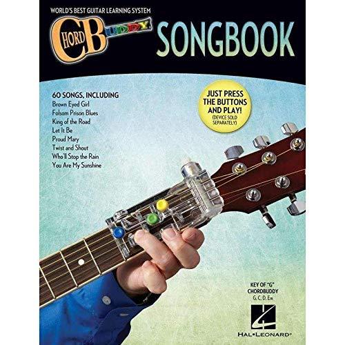 ChordBuddy Songbook