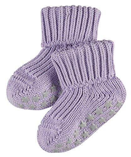 FALKE FALKE Baby Socken Catspads Cotton, 1 Paar, lupine, 62-68