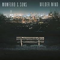 Wilder Mind by MUMFORD & SONS (2015-07-28)