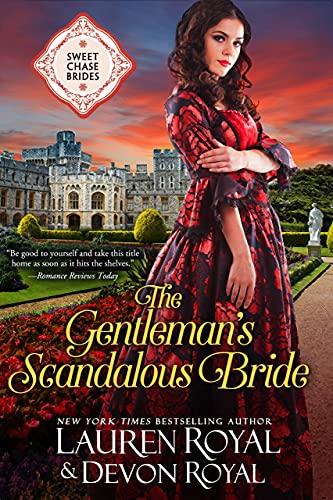 The Gentleman's Scandalous Bride...