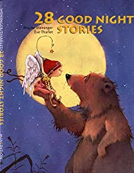 28 Goodnight Stories for Kids