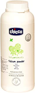 Chicco Baby Moments Talcum Powder 150g