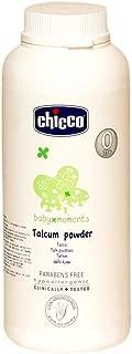 Chicco Baby Moments Talcum Powder 150g