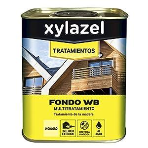 Xylazel Fondo WB Multitratamiento – 750 mL
