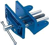 Draper 45233 - Tornillo de banco (tamaño: 150mm)