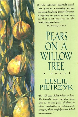 Pears on a Willow Tree (English Edition)