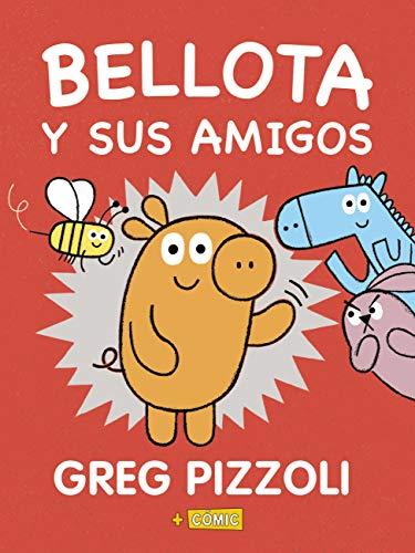 Bellota y sus amigos (CÓMIC - Cómic)
