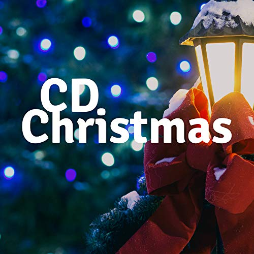 Christmas CD - Relaxing Christmas Music for Sleep and Relaxation, Christmas Bells and Relaxing Piano Music