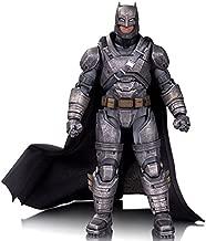Batman v Superman: Dawn of Justice DC Films Premium Armored Batman Action Figure (Pre-Order ships November)