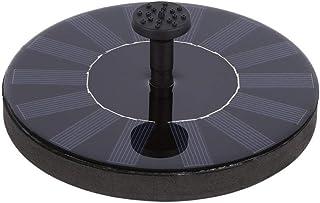 Amazon.es: panel solar - Piscinas, jacuzzis y suministros: Jardín