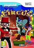 Playmobil circus [Importación francesa]
