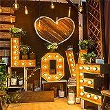 Leowefowa 2,5x2,5m Vinilo Boda Telon de Fondo Interior Decoración romántica de la Boda Amor de Madera Fondos para Fotografia Party Los Amantes Photo Studio Props Photo Booth