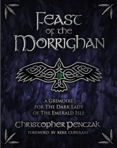 Feast of the Morrighan (English Edition)