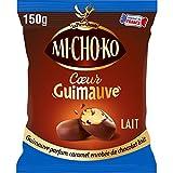 La Pie Qui Chante Bonbon Michoko guimauve Lait 150 g