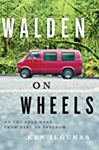 walden on wheels book