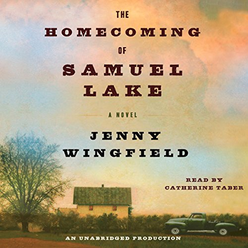 The Homecoming of Samuel Lake audiobook cover art